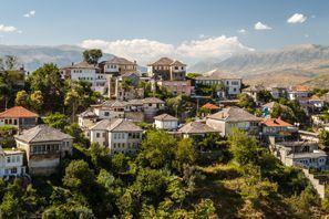 Auton vuokraus Gjirokaster, Albania