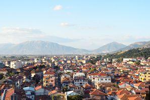Auton vuokraus Korca, Albania