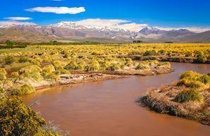 Auton vuokraus Rio Grande, Argentiina