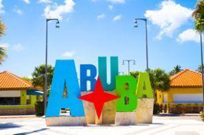 Autonvuokraus Aruba
