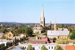 Auton vuokraus Bendigo, Australia