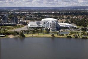 Auton vuokraus Casino, Australia
