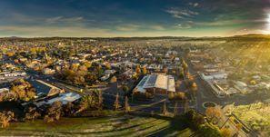 Auton vuokraus City of Knox, Australia