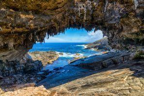 Auton vuokraus Kangaroo Island, Australia