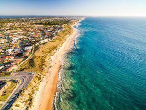 Auton vuokraus Mandurah, Australia