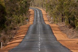 Auton vuokraus Mount Barker, Australia