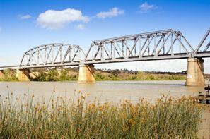 Auton vuokraus Murray Bridge, Australia