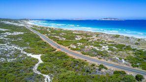 Auton vuokraus Port Hedland, Australia