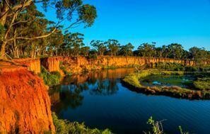 Auton vuokraus Werribee, Australia