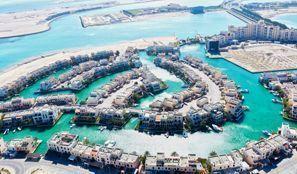 Auton vuokraus Amwaj Island, Bahrain
