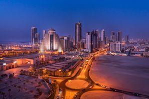 Auton vuokraus Isa, Bahrain