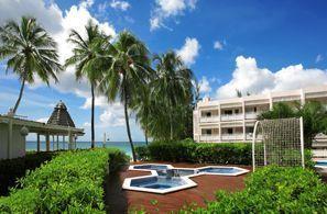 Auton vuokraus hotellitoimitus, Barbados