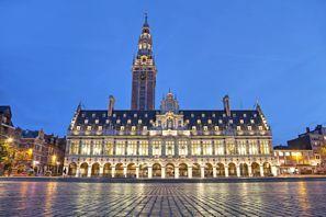 Auton vuokraus Leuven, Belgia