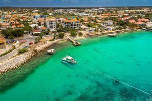 Auton vuokraus Kralendijk, Bonaire