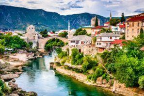 Autonvuokraus Bosnia