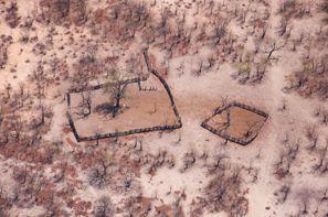 Auton vuokraus Francistown, Botswana