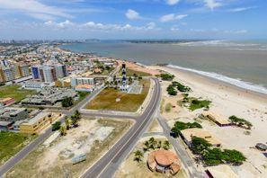 Auton vuokraus Aracaju, Brasilia