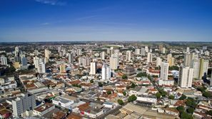 Auton vuokraus Aracatuba, Brasilia