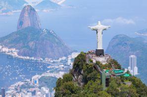 Autonvuokraus Brasilia