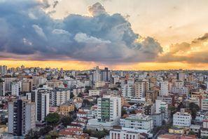 Auton vuokraus Belo Horizonte, Brasilia