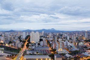 Auton vuokraus Betim, Brasilia