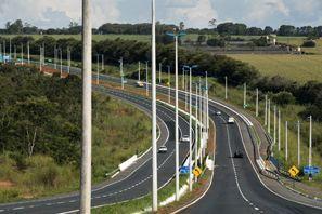 Auton vuokraus Caldas Novas, Brasilia