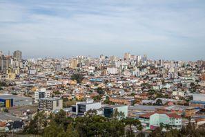 Auton vuokraus Caxias Do Sul, Brasilia