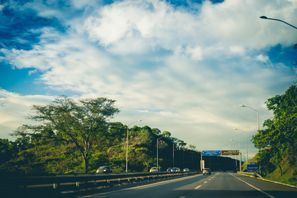 Auton vuokraus Confins, Brasilia