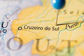 Auton vuokraus Cruzeiro do Sul, Brasilia