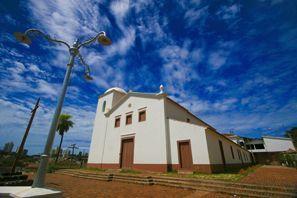 Auton vuokraus Cuiaba, Brasilia