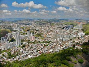 Auton vuokraus Juiz de Fora, Brasilia