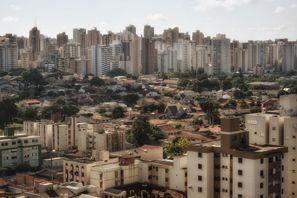 Auton vuokraus Londrina, Brasilia