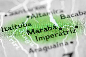 Auton vuokraus Maraba, Brasilia