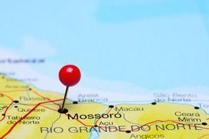 Auton vuokraus Mossoro, Brasilia