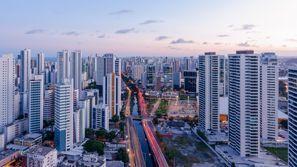 Auton vuokraus Recife, Brasilia