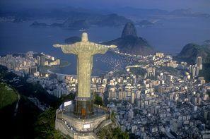 Auton vuokraus Rio De Janeiro, Brasilia