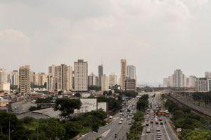 Auton vuokraus Santo Andre, Brasilia