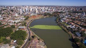 Auton vuokraus Sao Jose Do Rio Preto, Brasilia