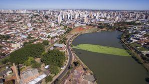 Auton vuokraus Sao Jose Rio Preto, Brasilia