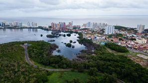 Auton vuokraus Sao Luiz, Brasilia