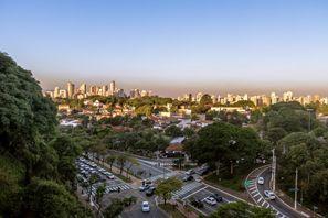 Auton vuokraus Sumare, Brasilia