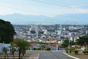 Auton vuokraus Taubate, Brasilia