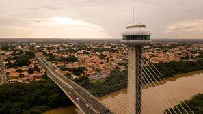 Auton vuokraus Teresina, Brasilia