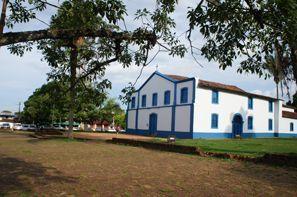 Auton vuokraus Varzea Grande, Brasilia
