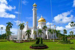 Autonvuokraus Brunei