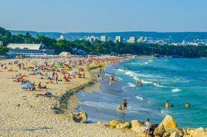Auton vuokraus Sunny Day, Bulgaria