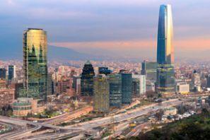 Autonvuokraus Chile