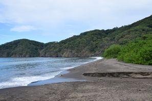 Auton vuokraus Playas del Coco, Costa Rica