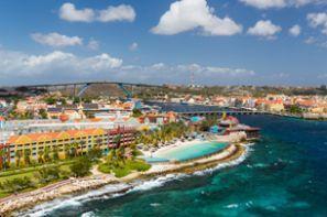 Autonvuokraus Curacao