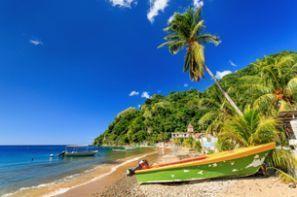 Autonvuokraus Dominica